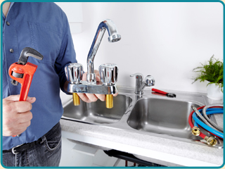 plumbing services